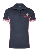 Polo-Shirt STAR HORSE