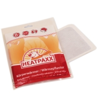 HEATPAXX - Körperwärmer/Wärmepflaster