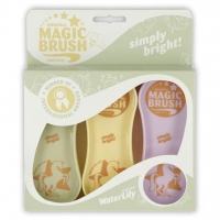 MagicBrush 3-er Set WaterLily