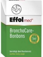 Effol med BronchoCare-Bonbons