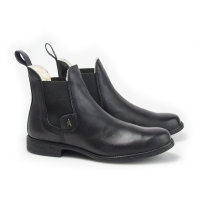 Hobo Schoes Winterstiefelette - Sir John Winter