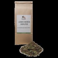 Hotte Maxe Leber-Nieren Kräuter 500 Gramm