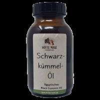 Hotte Maxe Schwarzkümmel-Öl ägyptisch 500ml