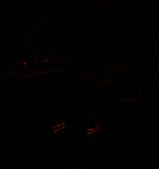 Casco Mistral (schwarz)