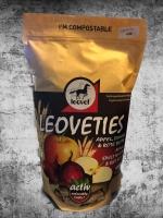 Leoveties - Apfel/Dinkel/Rote Beete Geschmack