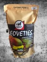 Leoveties - Karotte/Mango/Hagebutten Geschmack