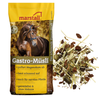 Marstall Gastro Müsli