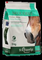 Mucolyt Atemwegskur für Pferde