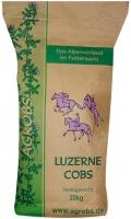 Agrobs Luzernecobs (20kg)