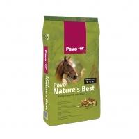 Pavo Nature's Best (15kg)
