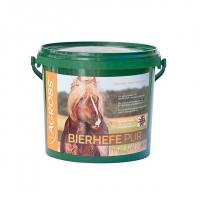 Agrobs Pre Alpin BIERHEFE PUR 3kg