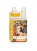 Agrobs Omega3 Pur für Pferde