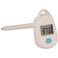 Kerbl Fieberthermometer für Großtier