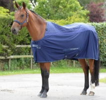 BUCAS -  THERAPY RUG (navy)
