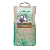Agrobs Alpengrün Müsli (5kg Eimer)