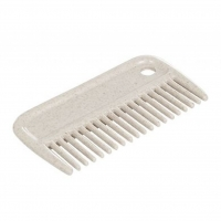 Mähnenkamm - Eco-Friendly (aus Stroh gefertigt)