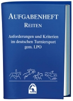 Aufgabenheft 2012 Reiten (Nat.Aufg.)