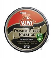 Schuhcreme KIWI Parade Gloss / schwarz